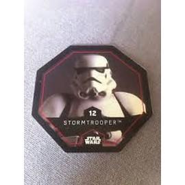 Carte Star Wars Leclerc N�12 - Stormtrooper
