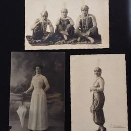 Cartes Postale Ancienne