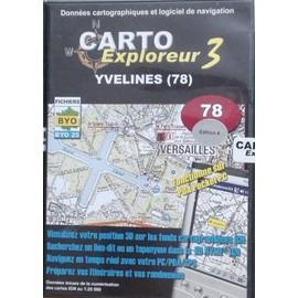 cartoexploreur 3