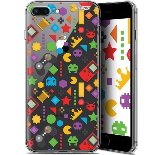 coque iphone 7 pac man