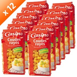 Casino - Gros Coude Ray� 500g X12