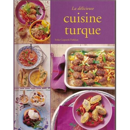 La d licieuse cuisine turque recettes cuisines de rika - Recettes de cuisine turque ...
