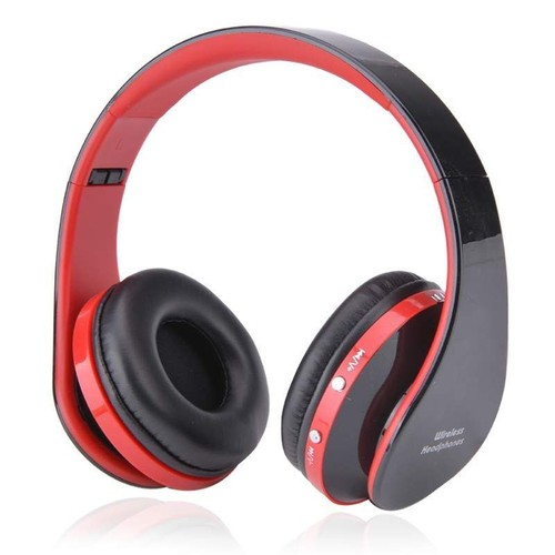 casque bluetooth avec microphone int gr 4 0 bluetooth. Black Bedroom Furniture Sets. Home Design Ideas