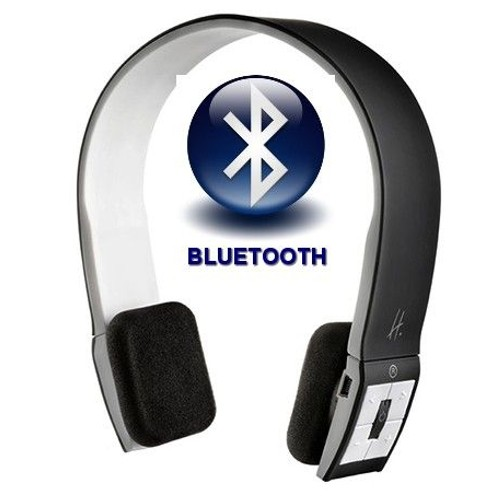 casque bluetooth hifi st r o sans fil scott pure design. Black Bedroom Furniture Sets. Home Design Ideas