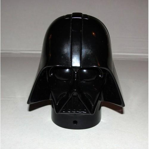 casque dark vador jouet sonore 9 cm neuf et d 39 occasion. Black Bedroom Furniture Sets. Home Design Ideas