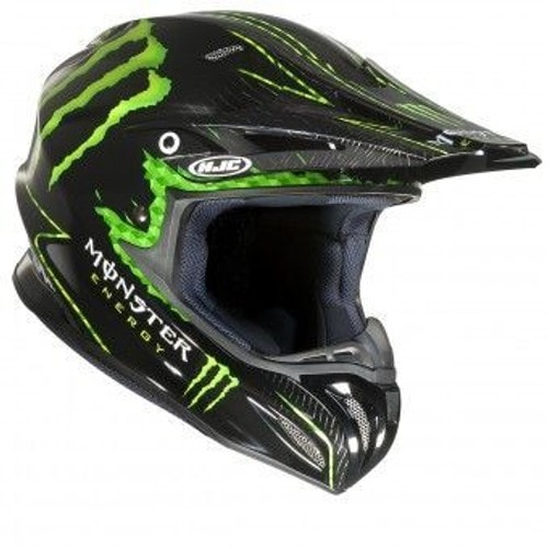 casque de moto cross monster energy collection 2013 achat et vente. Black Bedroom Furniture Sets. Home Design Ideas