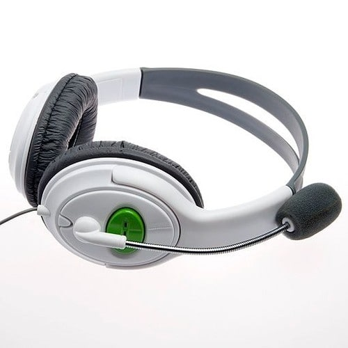 casque micro pour xbox 360 pas cher achat vente priceminister. Black Bedroom Furniture Sets. Home Design Ideas
