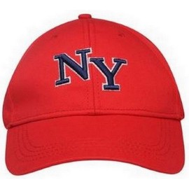 Casquette Homme No Fear New York Rouge - Achat et vente - Rakuten b238742985cd