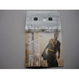 Cassette Audio Morten Harket! Wild Seed.
