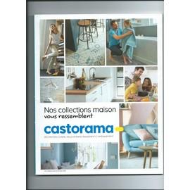Parfait Catalogue Castorama Décoration, Cuisine, Salle De Bain, Rangement Et  Aménagement, Nos Collections Maison Vous Ressemblent 2016