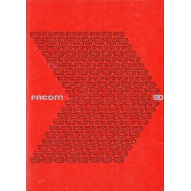catalogue d 39 outillage facom 1973 de facom priceminister rakuten. Black Bedroom Furniture Sets. Home Design Ideas
