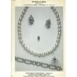 catalogue de vente aux encheres important bijoux anciens. Black Bedroom Furniture Sets. Home Design Ideas