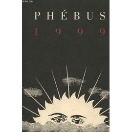 Catalogue Phebus 1999 de COLLECTIF