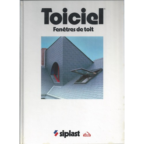catalogue siplast avril 1990 toiciel fen tres de toit de siplast. Black Bedroom Furniture Sets. Home Design Ideas