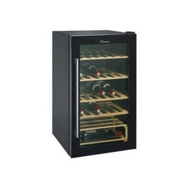 cave vin candy ccv 200 gl classe b noir pas cher. Black Bedroom Furniture Sets. Home Design Ideas