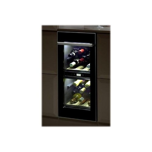 norcool cave vin. Black Bedroom Furniture Sets. Home Design Ideas