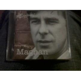 Cd <b>Eric Magnan</b> - cd-eric-magnan-938502390_ML