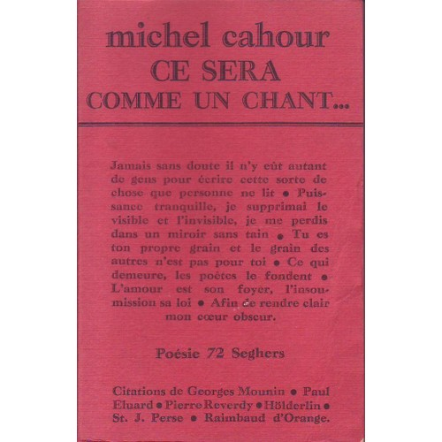pretty nice 7fb5a 74c2d ce-sera-comme-un-chat-de-michel-cahour-989281357 L.jpg
