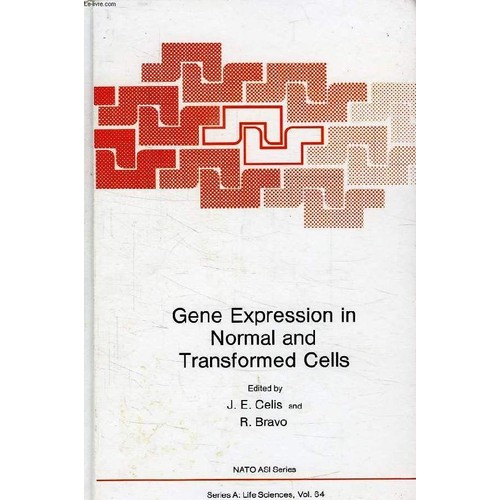 Gene Expression in Normal and Transformed Cells