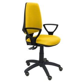Chaise De Bureau Ergonomique Avec Mecanisme Synchrone Reglable En