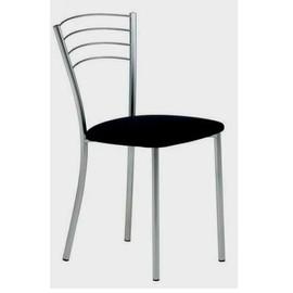 chaise salon modern cuisine bureau design fixe acier epoxy grise assise multi tout usage solide. Black Bedroom Furniture Sets. Home Design Ideas