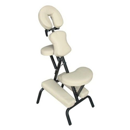 Chaise De Massage G7w En Acier Laque 8 Kg Amma Assis Shiatsu Tatouage Tattoo Pliable Table