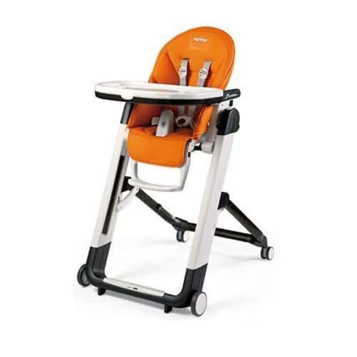 Chaise haute peg perego siesta arancia pas cher - Chaise haute peg perego siesta pas cher ...