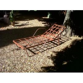 Vente Fer Longue De Chaise Mobilier Achat Forge Jardin Rakuten Ib6Yg7fyv