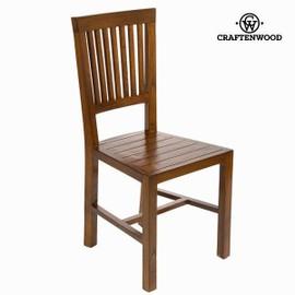 Chaise Pour Salle A Manger En Bois D Acacia Chaise De Table En Bois