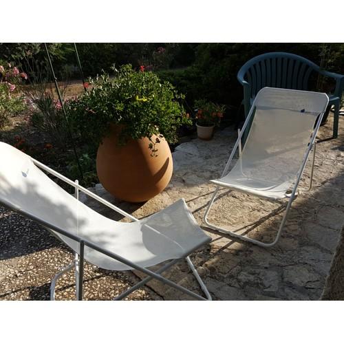 Chaise Relax Lafuma