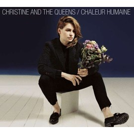 Petite annonce Chaleur Humaine - Christine And The Queens