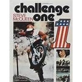 Challenge One 1 - Steve Mc Queen - 1971 - Dossier De Presse Synopsis De Film
