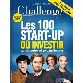 ou investir start up