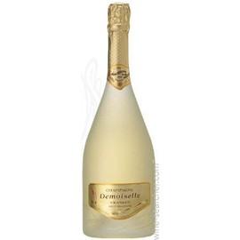 Champagne vranken millesime