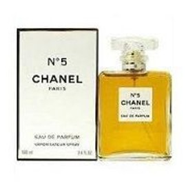 chanel n 5 eau de parfum vaporisateur 100ml achat et vente. Black Bedroom Furniture Sets. Home Design Ideas