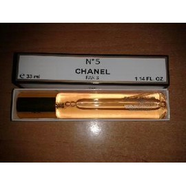 chanel n 5 eau de parfum vaporisateur 33ml achat et vente. Black Bedroom Furniture Sets. Home Design Ideas