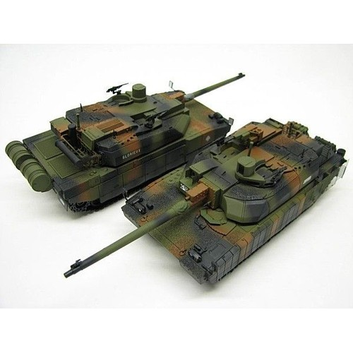 char leclerc serie 2 master fighter 1 48 neuf et d 39 occasion. Black Bedroom Furniture Sets. Home Design Ideas