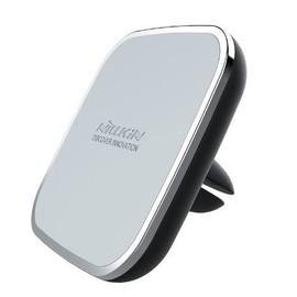 chargeur induction sans fil nillkin pour voiture magn tique qi wireless charger pour. Black Bedroom Furniture Sets. Home Design Ideas