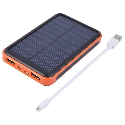 chargeur solaire universel portable waterproof solar power 300000mah. Black Bedroom Furniture Sets. Home Design Ideas