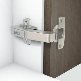 charni re invisible visser 95 sensys 8639i w90 entraxe 52 mm hettich. Black Bedroom Furniture Sets. Home Design Ideas