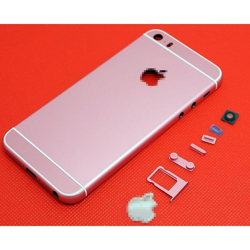coque iphone 6 avant arriere rose