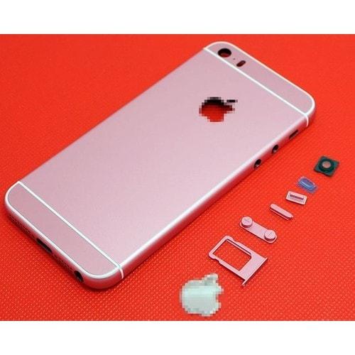 Coque Apple Iphone  Rose