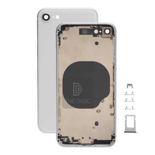 coque arrière iphone 8