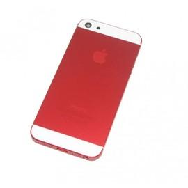 coque iphone 5 rouge