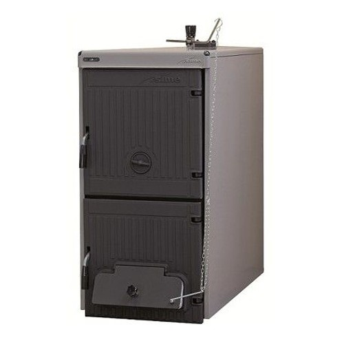 chaudi re bois charbon sime solida ev5 pas cher. Black Bedroom Furniture Sets. Home Design Ideas