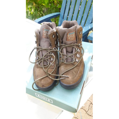 Marron Chaussures De Achat Rakuten Chaussure Vente 42 Aigle Yafqvwv7