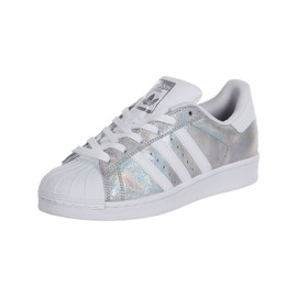 chaussures adidas superstar w argent paillette achat et vente. Black Bedroom Furniture Sets. Home Design Ideas