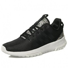 Racer Homme Adidas Chaussures Noir Cloudfoam Tr Y76vbfgy