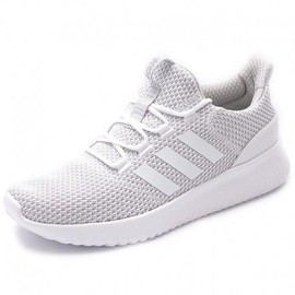 ee06f498b3eef Chaussures Cloudfoam Ultimate Blanc Homme Adidas - Achat et vente
