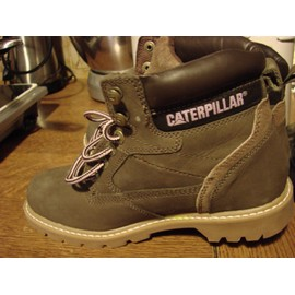 Solide Caterpillar Chaussures S Marche Chaussure De 39 Cat xxYH8UB